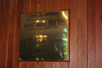 Memorial plaque, St Mary's Church (photo John Halpin November 2011) - CC BY John Halpin