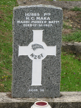 Headstone, Hillsborough Cemetery (photo Sarndra Lees, February 2010) - Image has All Rights Reserved.