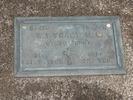 Gravestone, Hautapu Cemetery, Cambridge (photo Sarndra Lees, January 2010) - Image has All Rights Reserved.