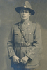 Portrait, Albert Victor Waitford (kindly provided by a member of the family ) - No known copyright restrictions