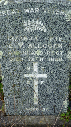 Image of Gravestone provided by G.A. Fortune, September 2012 - Image has All Rights Reserved
