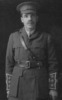 Portrait, Chaplain Wilson (kindly provided by family) - No known copyright restrictions