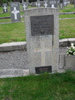 Grave of OC Benton (76699), Featherston Cemetery, (image supplied by Sam Hodder) - No known copyright restrictions