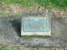 Headstone, urupa, Ngatotoiti (Awanui Cemetery, Matarau), Far North - No known copyright restrictions