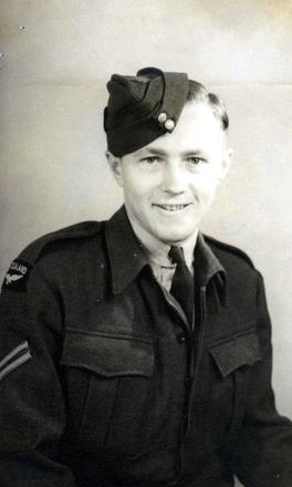 Clifford Alan Walton - This image may be subject to copyright