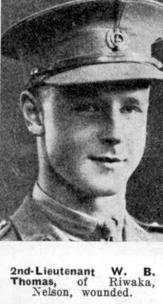 Portrait from The Weekly News; 2 July 1941 - This image may be subject to copyright