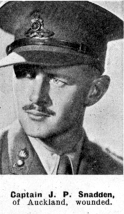 Portrait, Weekly News; 23 July 1941 - This image may be subject to copyright