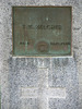 Images of gravestone at Waikumete Cemetery provided by Sarndra Lees 2012 - Image has All Rights Reserved.