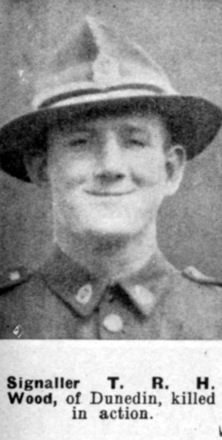 Portrait from The Weekly News; 10 September 1941 - This image may be subject to copyright