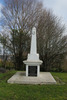 St John's Anglican Church, New Zealand Wars Memorial (photo J. Halpin 2010) - CC BY John Halpin