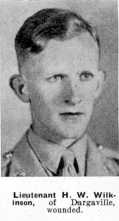 Portrait, Weekly News 24 December 1941 - This image may be subject to copyright