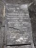 Gravestone at Purewa Cemetery provided by Sarndra Lees 2011 - Image has All Rights Reserved.