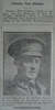 Portrait, Obituary The Star, 18 May 1918 - No known copyright restrictions