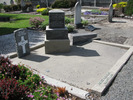 Grave, Alexander Gray, Addington Cemetery, Christchurch (photo provided by Sarndra Lees 2012) - Image has All Rights Reserved.