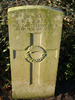 Headstone, Codford St. Mary (January 2011) - No known copyright restrictions
