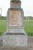 Dedication panel, Port Albert War Memorial, WW1 (digital photo John Halpin 2010) - CC BY John Halpin