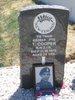 Headstone, Tainui Urupa Cemetery - This image may be subject to copyright