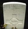 Headstone, Hanover War Cemetery (photo Mr B. Cox, June 1999) - This image may be subject to copyright