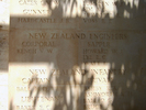 Face 39, Medjez-el-Bab Memorial, Tunisia (photo B. Coutts, 2009) - This image may be subject to copyright