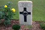 Headstone, Perth War Cemetery and Annex, Australia (photo F. Caddy 2012) - This image may be subject to copyright