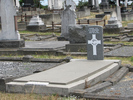 Grave, Linwood Cemetery, (photo S Lees 1 January 2010) - No known copyright restrictions