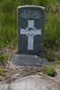 Headstone, Waikumete Cemetery, Glen Eden (photo J. Halpin 2011) - No known copyright restrictions