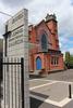 View 1, St Johns Presbyterian Church, Papatoetoe (photo John Halpin February 2013) - CC BY John Halpin
