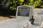 Grave, O'Neill's Point Cemetery (photo J. Halpin 2011) - No known copyright restrictions