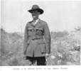 Portrait, Whyte DSO. in the Jordan Valley from Powles, C.G. (1922). p.193 - No known copyright restrictions