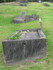 Grave, Hillsborough Cemetery (photo Sarndra Lees, February 2010) - Image has All Rights Reserved.