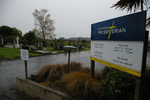 View Clevedon (formerly St Andrews) Presbyterian Cemetery, (photo J. Halpin 2011) - No known copyright restrictions