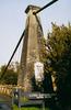 Clifden, Southland Suspension Bridge and War Memorial - No known copyright restrictions