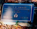 Memorial plaque (bronze), Karori Cemetery, Wellington. (Photo P. Baker 2007) - This image may be subject to copyright