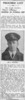 Obituary, Otago Daily Times of April 12, 1941. - This image may be subject to copyright
