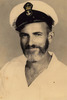 Portrait of Gilbert Hogan, with cap in 1960s (kindly provided by his daughter Lynn) - This image may be subject to copyright