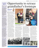 Article about Albert Victor Waitford and the group photograph, Cambridge News, 23 September 2013 - No known copyright restrictions