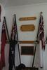 Mangonui War Memorial Hall, Interior Plaque (photo J. Halpin 2011) - No known copyright restrictions