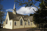 St Luke's Anglican Church, view from western side (photo J. Halpin 2010) - No known copyright restrictions