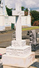 Family Memorial, Waikaraka Public Cemetery (photo provided by Paul Baker) - No known copyright restrictions