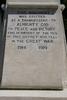 Papakura-Karaka War Memorial Commemoration panel (photo John Halpin 2010) - CC BY John Halpin