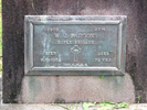 Gravestone - No known copyright restrictions