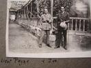 Lieutenant Payne & Second Lieutenant Ivo Carr - No known copyright restrictions