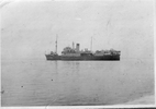 HMNZS Breeze TO2 Minesweeper - This image may be subject to copyright