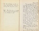 Nugent, Royden Leslie (NZ427846). Diary, WW2. [p13] - This image may be subject to copyright