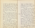Nugent, Royden Leslie (NZ427846). Diary, WW2. [p15] - This image may be subject to copyright