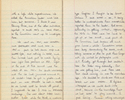 Nugent, Royden Leslie (NZ427846). Diary, WW2. [p17] - This image may be subject to copyright