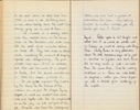 Nugent, Royden Leslie (NZ427846). Diary, WW2. [p18] - This image may be subject to copyright