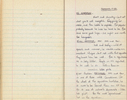 Nugent, Royden Leslie (NZ427846). Diary, WW2. [p19] - This image may be subject to copyright