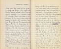 Nugent, Royden Leslie (NZ427846). Diary, WW2. [p29] - This image may be subject to copyright