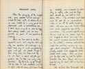 Nugent, Royden Leslie (NZ427846). Diary, WW2. [p31] - This image may be subject to copyright